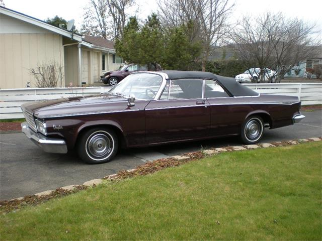 1964 Chrysler Newport | 940134