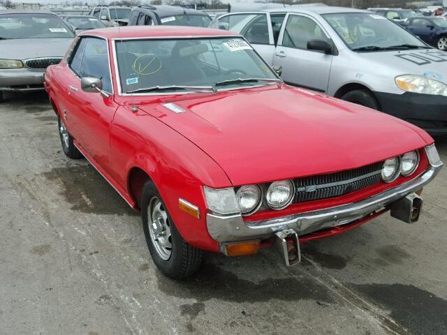 1974 Toyota Celica | 941343