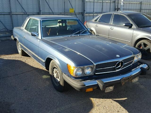 1974 MERCEDES-BENZ ALL OTHER | 941347