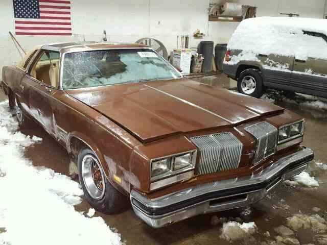 1976 Oldsmobile Cutlass | 941354