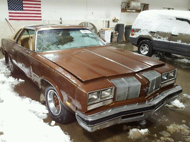 1976 Oldsmobile Cutlass | 941354
