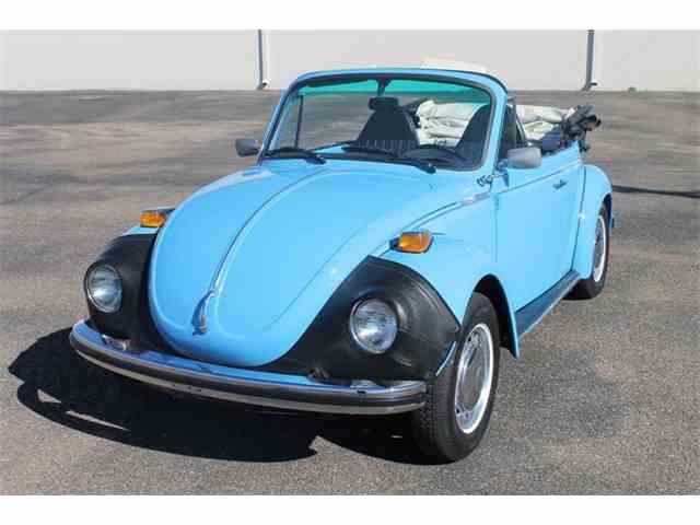 1973 Volkswagen Beetle | 941357