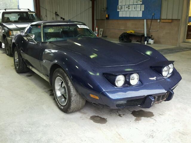 1977 Chevrolet Corvette | 941358