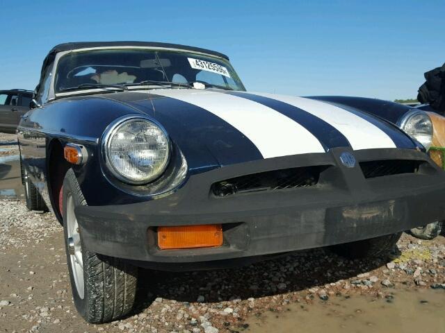 1977 MG ALL MODELS | 941361