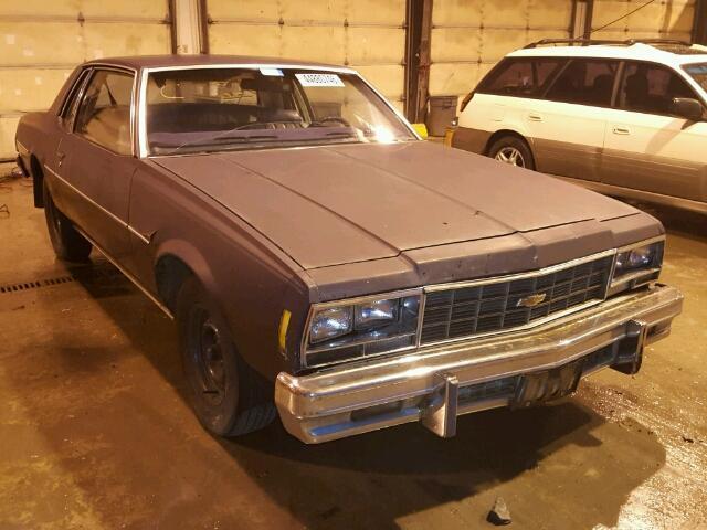 1977 Chevrolet Impala | 941366