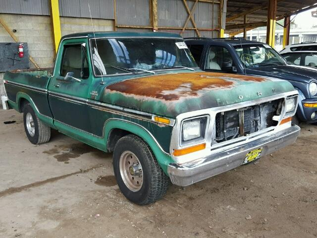 1978 Ford F100 | 941374