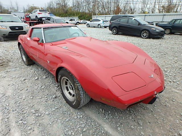 1979 Chevrolet Corvette | 941377