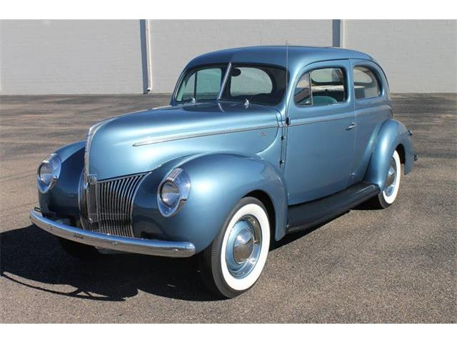 1940 Ford Super Deluxe | 941380