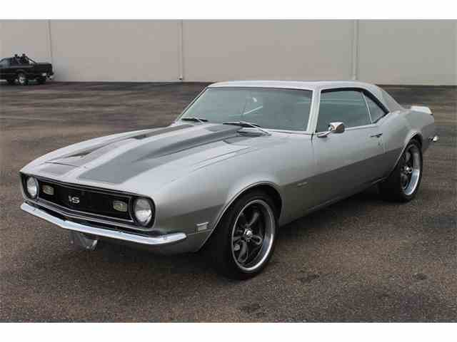 1968 Chevrolet Camaro | 941381