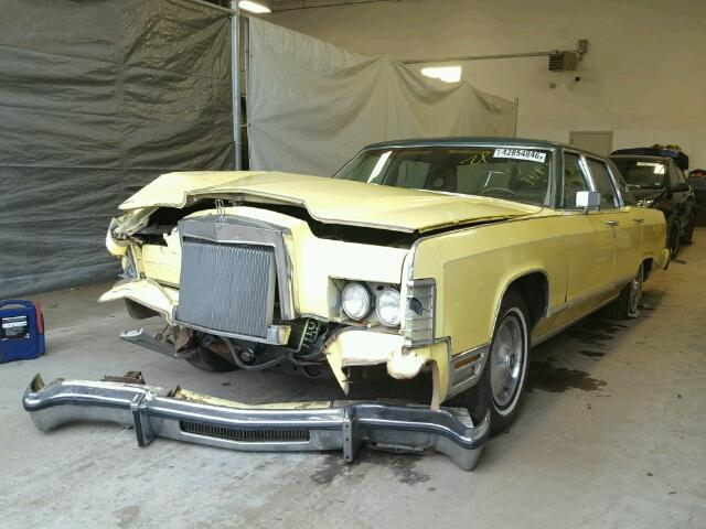 1979 Lincoln Continental | 941382