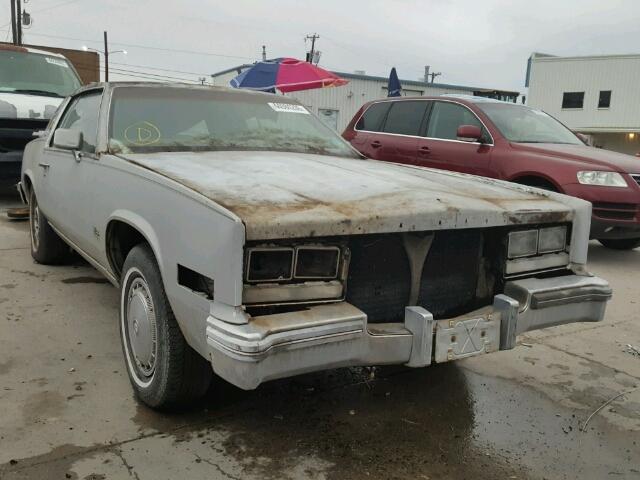 1979 Cadillac Eldorado | 941386