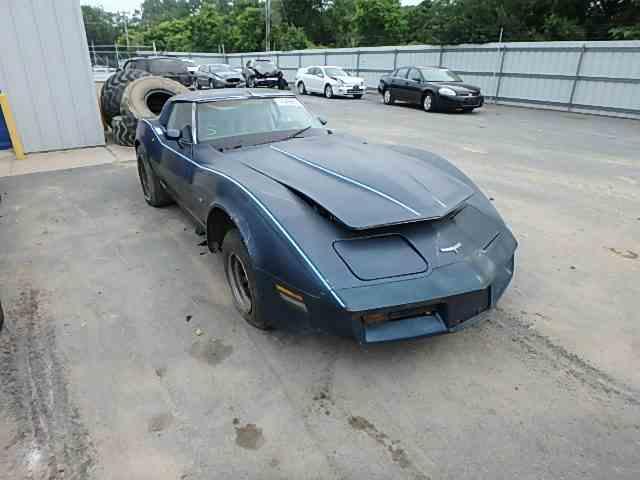1980 Chevrolet Corvette | 941390