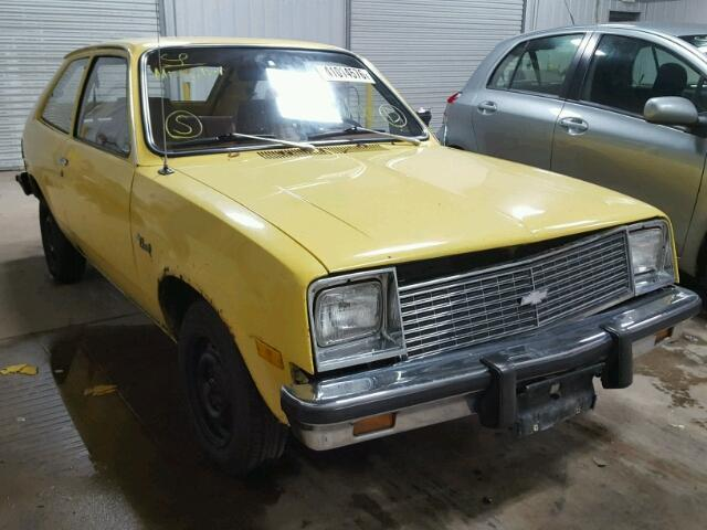 1980 CHEVROLET ALL OTHER | 941395