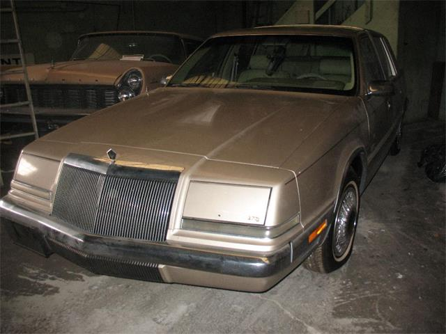 1992 Chrysler Imperial | 940140