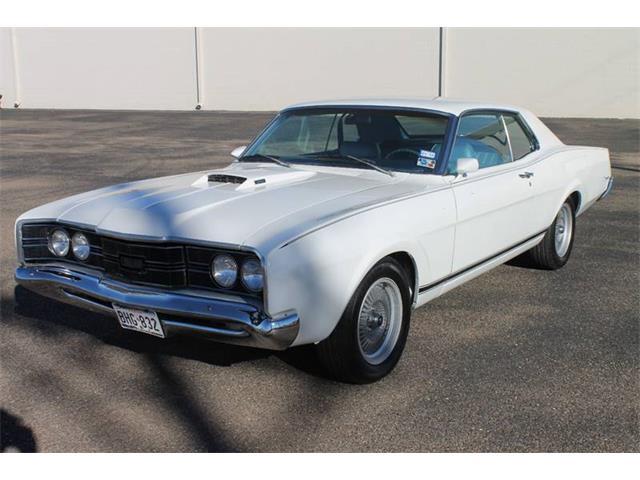 1969 Mercury Montego | 941400