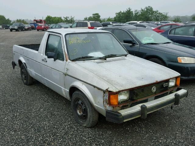 1981 Volkswagen Rabbit | 941405