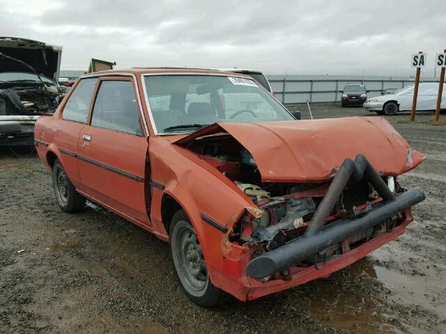 1982 Toyota Corolla | 941415