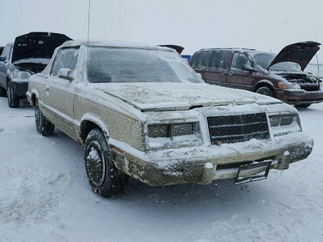 1982 Chrysler LeBaron | 941416