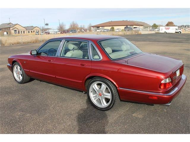 1998 Jaguar XJR | 941419