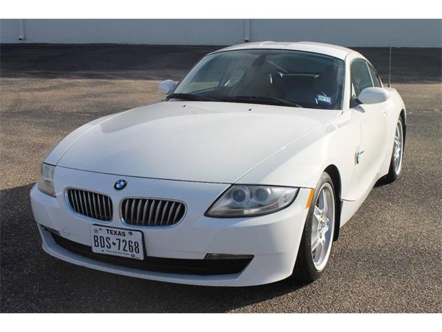 2007 BMW Z4 | 941420