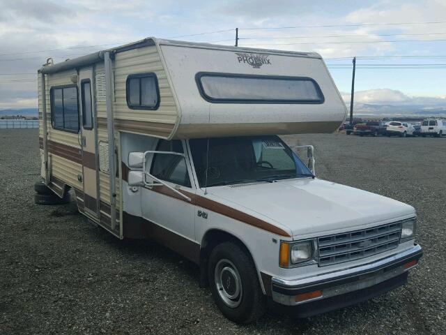 1983 Chevrolet S10 | 941426