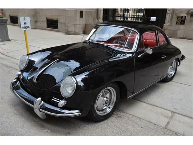 1962 Porsche 356B | 940143