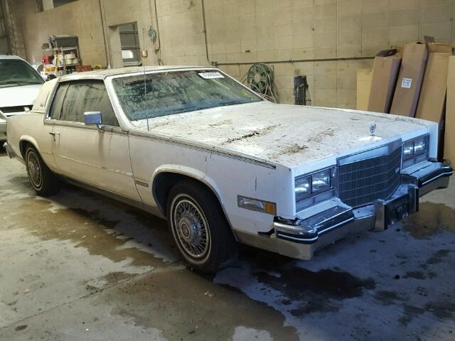 1983 Cadillac Eldorado | 941432