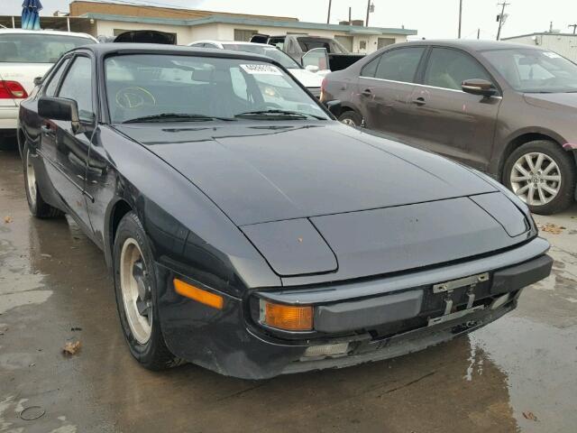 1983 Porsche 944 | 941435