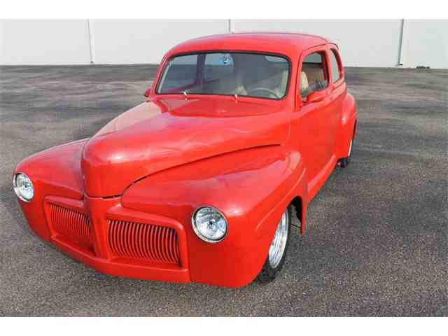 1942 Ford Deluxe | 941436