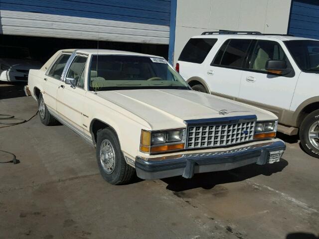 1983 Ford LTD | 941439