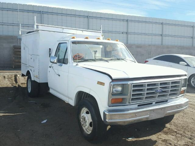 1983 Ford F350 | 941441
