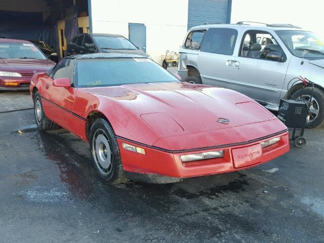 1984 Chevrolet Corvette | 941443