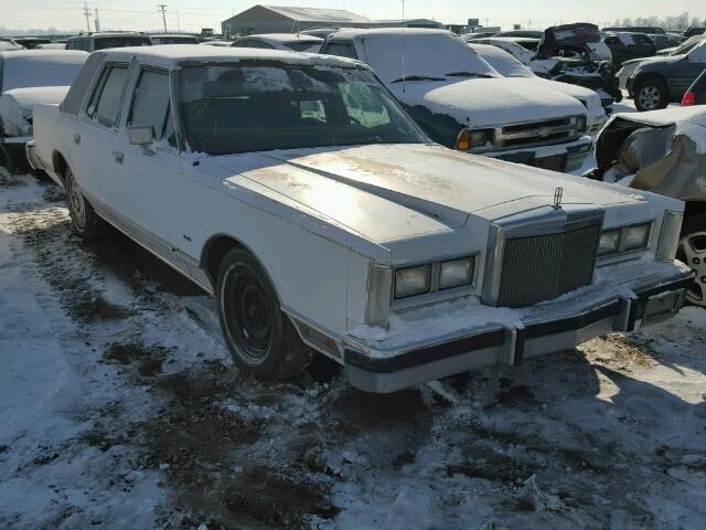 1984 Lincoln Town Car | 941448