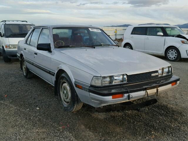 1984 Mazda 626   941449
