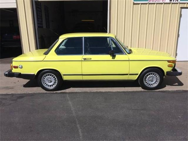 1974 BMW 2002 | 940145