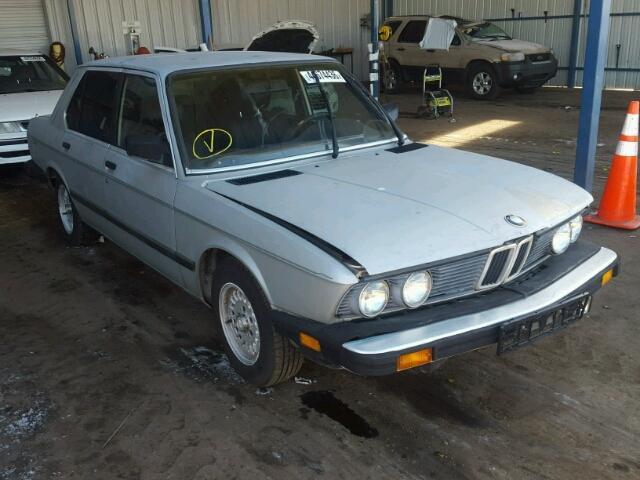 1984 BMW 5 Series | 941457
