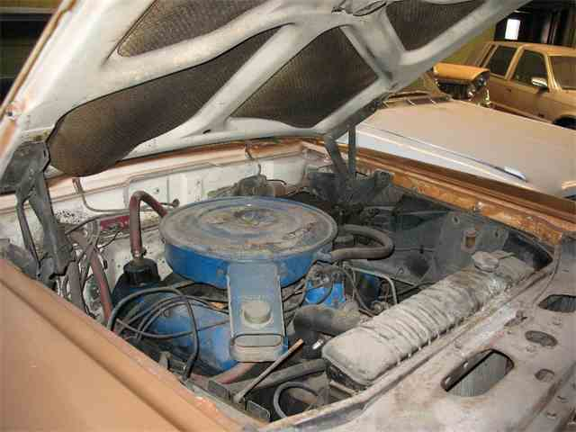 1959 Edsel hartop | 940146