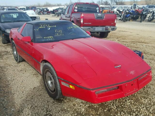 1985 Chevrolet Corvette | 941462
