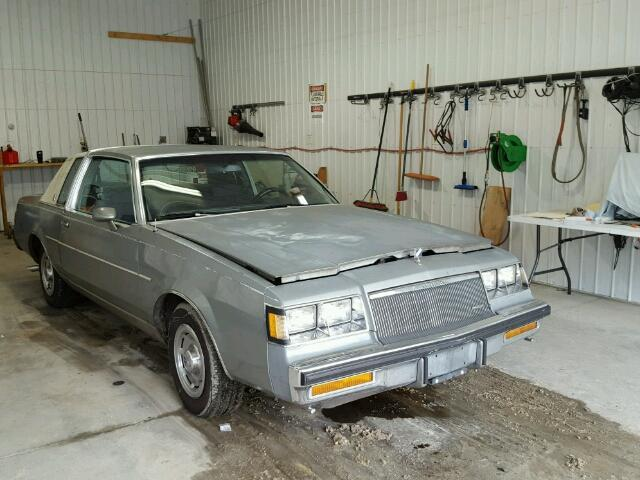 1984 Buick Regal | 941464