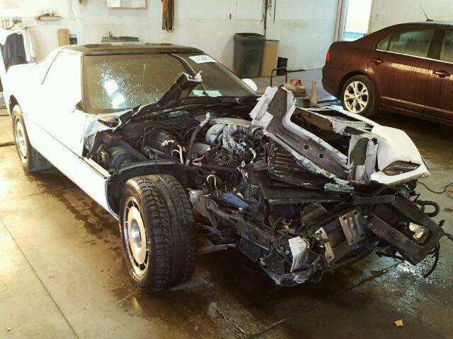 1985 Chevrolet Corvette | 941471