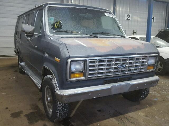 1986 Ford Econoline   941484
