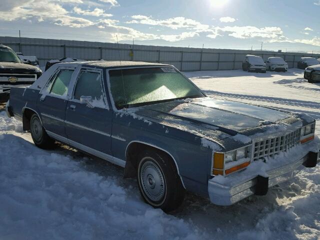 1986 Ford LTD | 941487