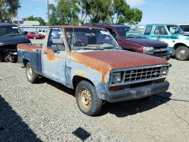 1986 Ford Ranger | 941489