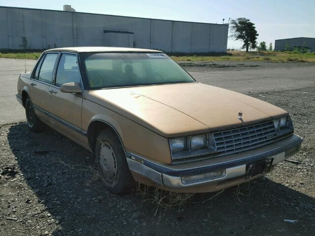 1986 Buick LeSabre | 941490