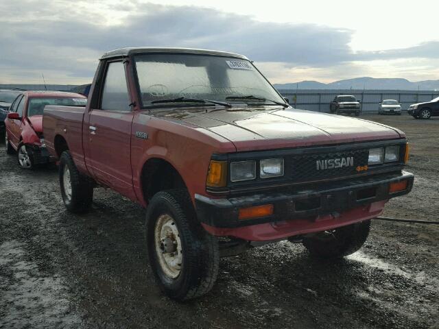 1986 NISSAN 720 | 941491