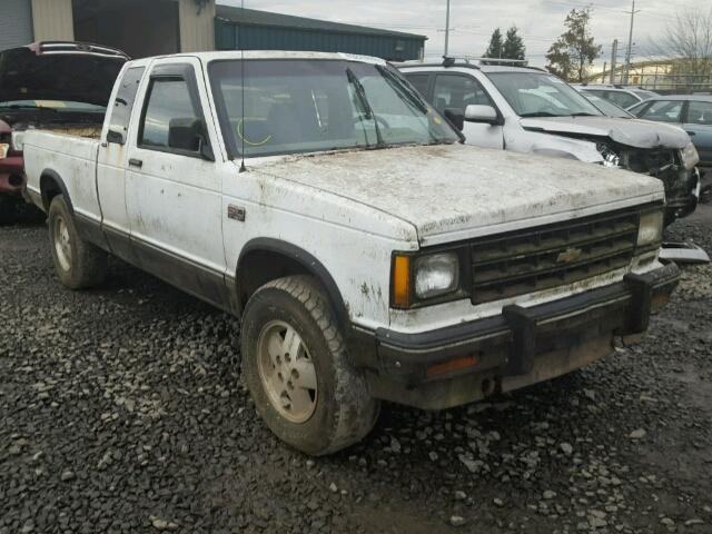 1986 Chevrolet S10 | 941498
