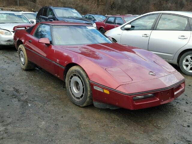 1986 Chevrolet Corvette | 941505