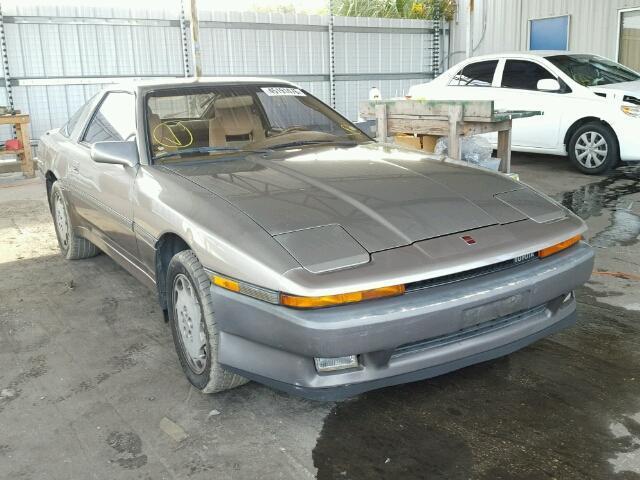 1986 Toyota Supra | 941507