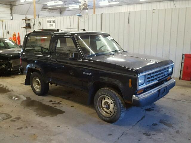 1987 Ford Bronco | 941511
