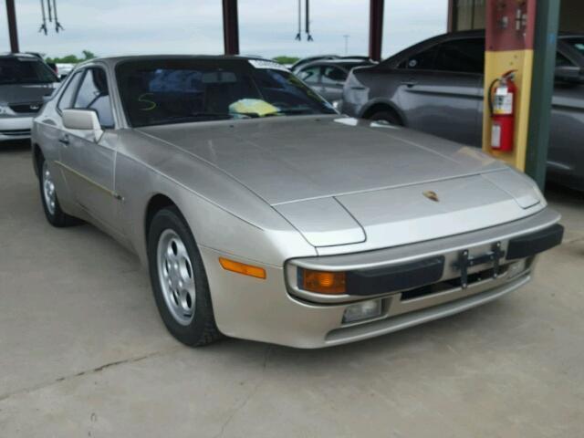 1987 Porsche 944 | 941514